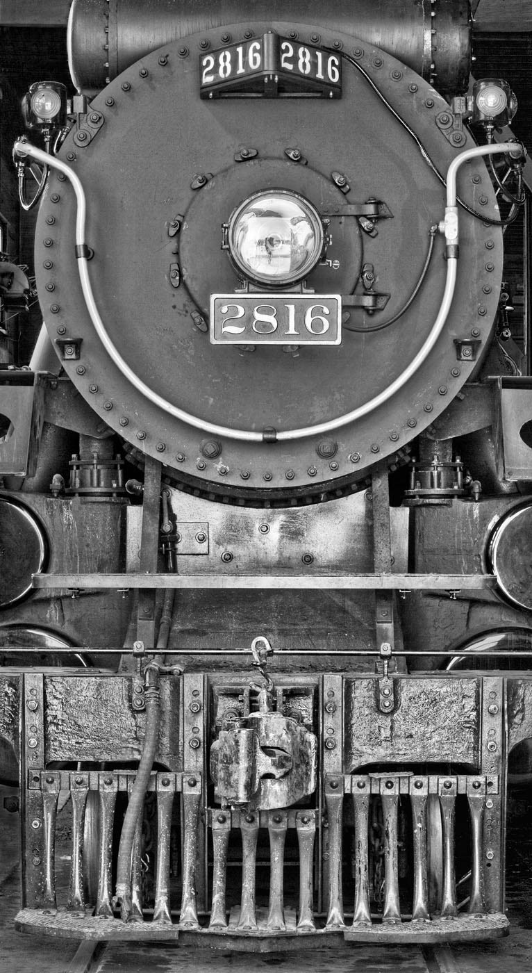 d64f0f21 Black and White Industrial – George Barr Fine Art Photography